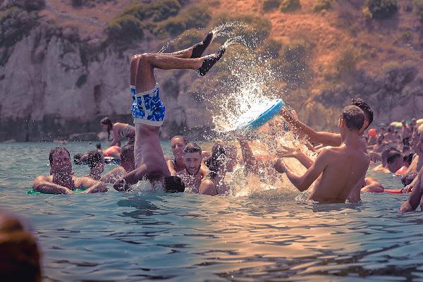 L'attimo Splash di amedeozullojr