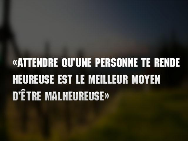 Proverbe et Citation- screenshot