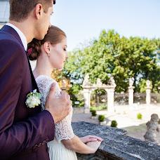 Wedding photographer Lesya Prodanik (lesyaprodanyk). Photo of 12.08.2017
