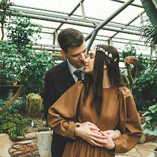 Wedding photographer Anastasiya Bantik (Bow1). Photo of 26.10.2018