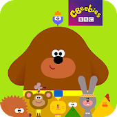 Hey Duggee: We Love Animals