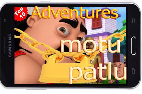 Super way Motu Amazing india hero Adventure - náhled