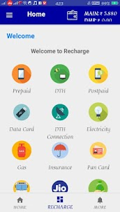 Inout recharge 3