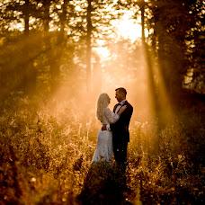 Wedding photographer Wojtek Hnat (wojtekhnat). Photo of 16.03.2018