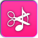 Ringtone Maker and Mp3 Cutter icon
