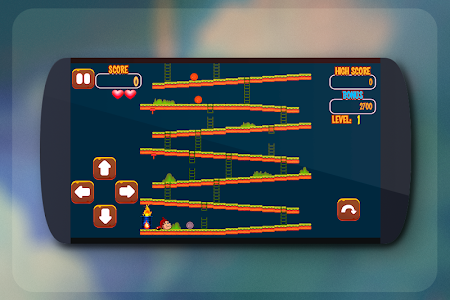 Kong Adventures screenshot 9