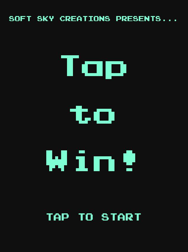 Tap to Win! - στιγμιότυπο οθόνης
