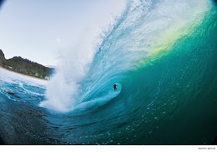 Photo: Photo of the Day: Pipeline. Photo: Noyle #Surfer #SurferPhotos