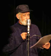 Robin Queree is Spike Milligan in The Goon Show LIVE!