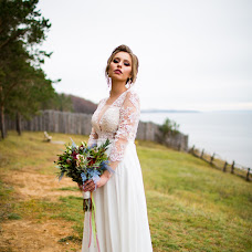Wedding photographer Viktoriya Kotelnikova (ViktoriyaKot). Photo of 09.03.2018