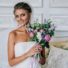 Wedding photographer Alya Kosukhina (alyalemann). Photo of 16.08.2016