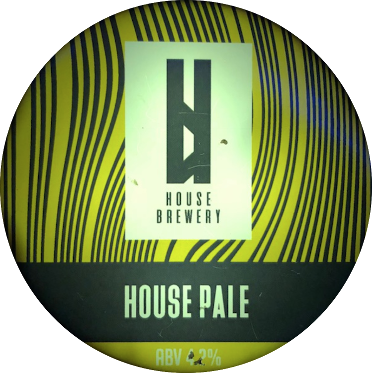 Logo of House Pale