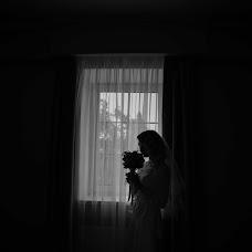 Wedding photographer Zhanna Aistova (Aistovafoto). Photo of 02.08.2016