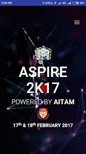 ASPIRE2K17- screenshot thumbnail