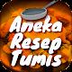 Download Resep Masakan Aneka Tumisan For PC Windows and Mac