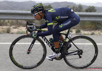 Quintana wint koninginnenrit in Valencia op verjaardag, leider Van Avermaet verliest minuten