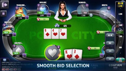 Poker City: Builder  screenshots EasyGameCheats.pro 5