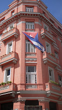 Photo: Hemingway's hotel