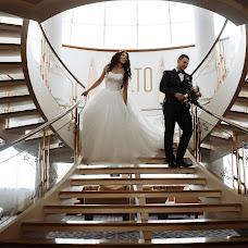 Wedding photographer Aleksandr Nekrasov (nekrasov1992). Photo of 21.03.2018