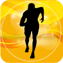 GPS Running Tracker icon