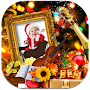 Happy New Year Photo Frames APK icon