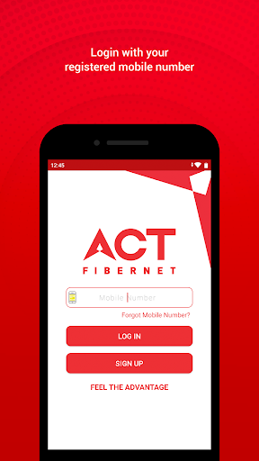 ACT Fibernet 22.3.0 screenshots 1