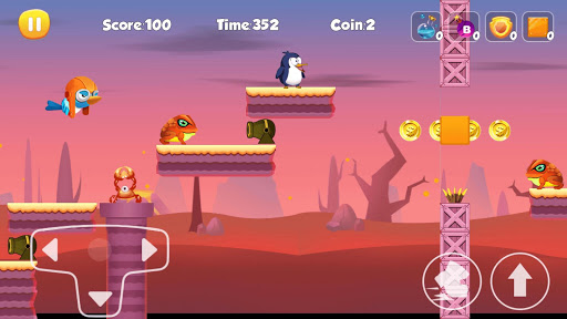 Penguin Run 1.6.2 screenshots 13