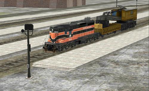 Train Sim Pro- screenshot thumbnail