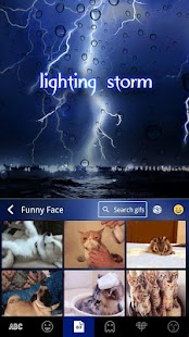 Lighting-Storm-Kika-Keyboard 3