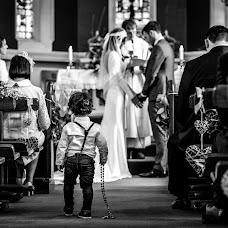Wedding photographer Paul Mcginty (mcginty). Photo of 01.04.2018