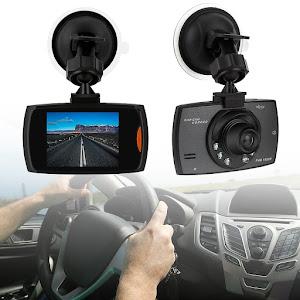 Camera video auto, Full HD 1080P, DVR LCD 2.4 inch, Night Vision G-Sensor