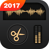 Ringtone Maker & Mp3 Cutter