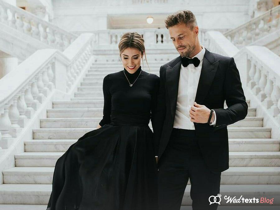 wedding-guest-attire-black-tie