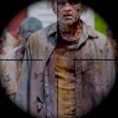 Zombies Sniper: save the city