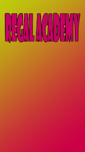Kumpulan Video Regal Academy - náhled