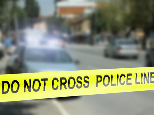 Shots fired as jewellery shop is robbed at East Rand Mall