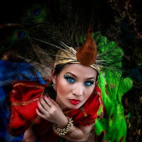 look up by Budjana Yamazaki - People Fashion