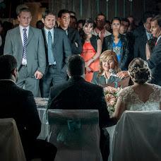 Wedding photographer Luis Vilte (vilte). Photo of 29.07.2015