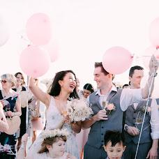 ช่างภาพงานแต่งงาน Dechaut Puttibanjaroensri (Rawsimage) ภาพเมื่อ 10.07.2018