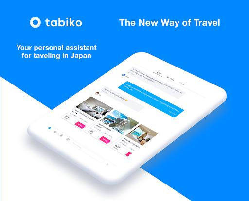 Tabiko - Japan Travel Assistant & Personal Guide 2.2.18 PC u7528 8