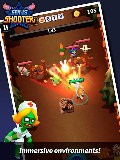 Genius Shooter filehippodl screenshot 4