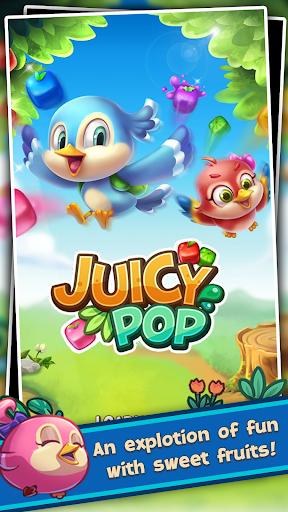 Juicy Pop
