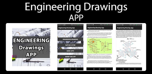 Engineering Drawing App Technical,Civil,Mechanical - Apps on Google Play