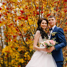 Wedding photographer Dmitriy Nikitin (nikitin). Photo of 14.10.2018