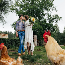Wedding photographer Oleg Golikov (oleggolikov). Photo of 12.02.2017