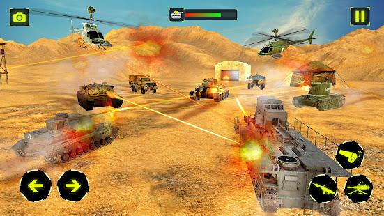 Столкновение танков_2
