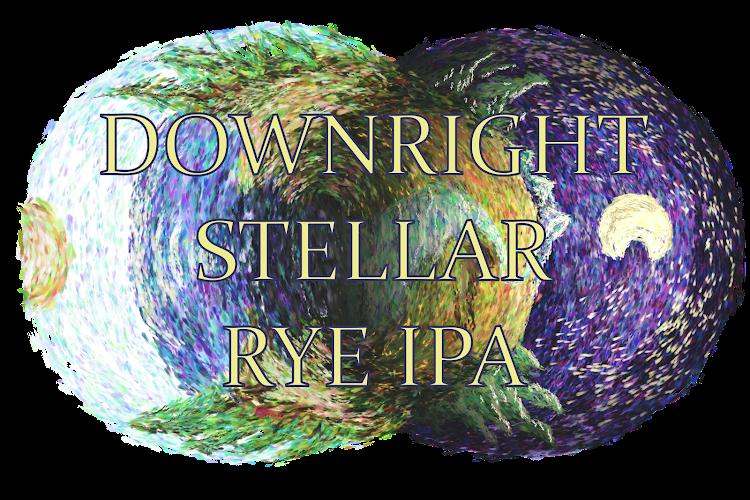 Logo of Brooks Downright Stellar