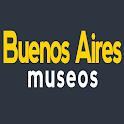 Buenos Aires Museos icon
