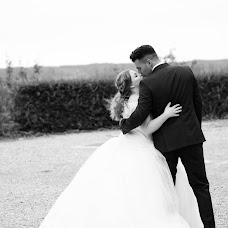 Wedding photographer Yuliya Kosarev (fotografieJK). Photo of 23.10.2017