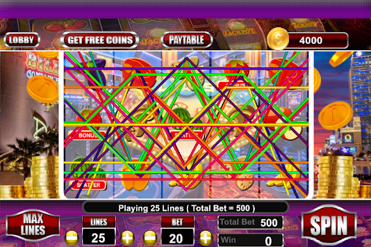 Безплатни слот игри